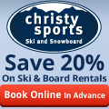 christy sports discount ski rentals copper mountain